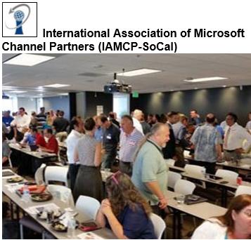 IAMCP SoCal