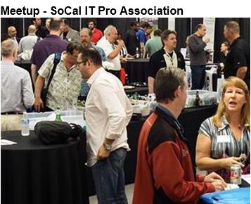 Meetup SoCal IT Pro