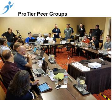 ProTier Peer Groups