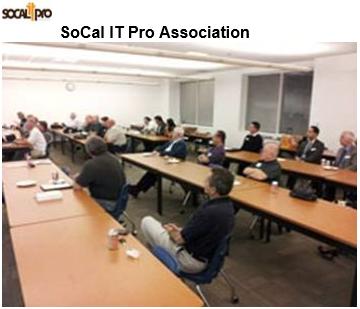 SoCal IT Pro