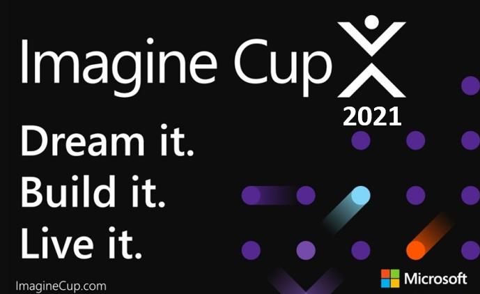 Imagine Cup. Microsoft. Dave Seibert.